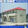 Diseño modular de la casa de la casa prefabricada de la estructura de acero para la oficina del edificio del taller del almacén