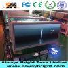 Visualizzazione di LED esterna del tassì di alta luminosità di Abt P5 per la video pubblicità