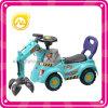 多機能のトラックのおもちゃ動揺車のおもちゃ