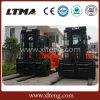 Marca de fábrica china Ltma carretilla elevadora diesel grande de 30 toneladas