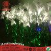 Flor de la emulación de la baja tensión LED para la decoración