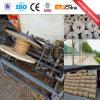 Cuerda de la máquina/de la hierba del tejido de la cuerda de la paja que hace la máquina