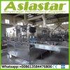 chaîne de production de mise en bouteilles d'eau potable automatique de 5 gallons 1200bph