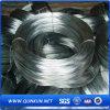 Niedrigster Preis, beste Qualität galvanisierter Eisen-Draht von der Fabrik
