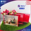 Рамка фотоего плексигласа OEM Yageli выполненная на заказ оптовая