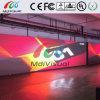 Al aire libre a todo color eléctrico Panel LED para hacer publicidad