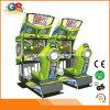 Juegos de interior el competir con de coche del juego de la raza del convoy del área de juego para los cabritos