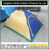 Person 2 3 Jahreszeit-im Freienregen-Beweis-manuelles automatisches Zelt