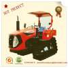 Qualität Mini Farm Tractor Crawler Cultivator Stable Operation Crawler Tractor für Cultivation Rotary Ridger