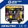Monofásico de 3 kW de bastidor abierto generador diesel