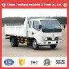 Caminhão de Tipper leve de Dongfeng 4X2/caminhão de descarregador