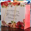 Sac en gros personnalisé par 1-212 de papier d'emballage de cadeau de sac de papier d'achats de Bwf