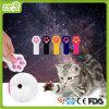Os brinquedos do gato do laser arreliam o produto do gato