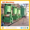 Prensa de aceite de semillas de algodón de la máquina de la extracción de aceite de las semillas de algodón de la planta del aceite de algodón de máquina de proceso del aceite de semilla de algodón