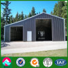 Light prefabbricato Steel Warehouse Garage con Corrugated Steel Sheet Wall (XGZ-SSWH002)