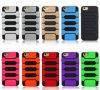 iPhone 6 аргументы за панцыря PC TPU резиновый комбинированное