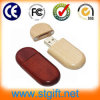 4GB Long Wood High Speed USB2.0 Flash Storage Drive Memory Stick Vogue