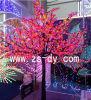 Lumières multicolores d'arbre de simulation de LED et d'arbre de Bloss de cerise de mariage (DY-SIM-3.2-3200-RYPP)