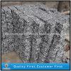 Pavage en pierre de granit blanc normal de jet pour le patio de passage couvert de jardin