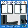 Aluminiummarkisen-Fenster-Öffnung außerhalb der Toilette Windows