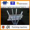De hoge Staaf van het Verbindingsstuk van het Aluminium van het Lassen Frenquency