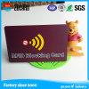 Blokkerende Kaart Anti het Binnendringen in een beveiligd computersysteem van de douane RFID voor de Bescherming van de Bankkaart