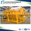 De hete Machine van de Behandeling van het Water van het Afval van de VacuümFilter van de Schijf van de Verkoop Ceramische