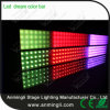 LED-Pixel RGB helles Madrix kontrolliertes 4*40
