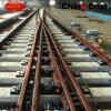 Opkomst van de Steenkool van China de y-Gevormde Gelijkzijdige Spoorweg