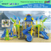 最も新しい公園の屋外の子供の運動場装置(HA-03301)
