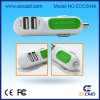 5V, 3.1A USB Car Charger