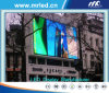 Viewing ancho Angle Outdoor LED Display para Advertizing