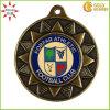 De Medaille van de Legering van het zink voor de Winnaar van Sporten