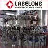 usine carbonatée automatique d'usine de machine de cachetage de remplissage de bouteilles des boissons 5000bph
