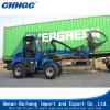 1500 quilogramas de Long Arm Telescopic Loader para Sale All Over The World