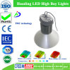150W Industrial High Bay Light para Factory Lighting