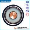 PVC Insulation Armourd Cables 1*150mm2 de Ht de Cu/Al