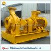 pompe à eau centrifuge électrique horizontale de l'industrie 50Hz et 60Hz