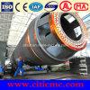 Moinho de esfera do cimento de ISO/CE usado na planta de moedura do cimento