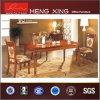 Домашняя мебель обедая таблица стула обедая (HX-D3042)