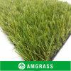 熱いUの形ペット合成物質の草