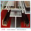 Profilo di alta qualità FRP della Fare-in-Cina e L di plastica profili della plastica di profilo