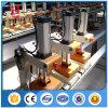 Máquina neumática de la prensa del calor de la camiseta de la alta calidad