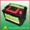 55055 - 50ah 12V Sealed Maintenance Free Car Battery, Batteria