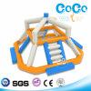 Contactor inflable de Kaskade del bestseller del diseño de Cocowater para la piscina (LG8077)