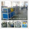 Machine de plastique de pipe de HDPE