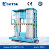 Buon Price Three Column Lifting Table con Ce