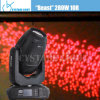 10r Beam Wash Spot 3 in 1 Moving Head