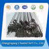 Certificado inoxidable de la calidad del tubo de acero 316