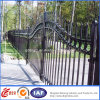 장식적인 Commerical Wrought Iron Farm Fences